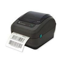 Долговечный принтер этикеток от Zebra - GK420T