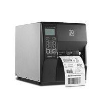 Принтер Zebra ZT230 - эргономичный помощник для Вашего бизнеса