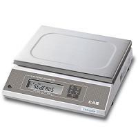 Весы CAS CBX - гарантированная точность взвешивания