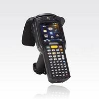 ��� MC3190 - ����� ������ �� Motorola