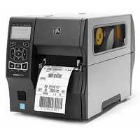 Бюджетный принтер этикеток ZT230 от Zebra