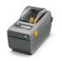 Zebra ZD410 - большой функционал от небольшого принтера