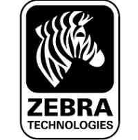 Заслуженная награда от  Zebra Technologies