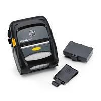 Zebra ZQ510 – мобильная печать этикеток