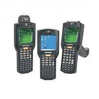 Zebra MC3200 – современное мобильное устройство