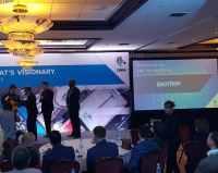 Саммит Zebra Technologies 2017