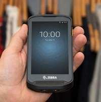 Zebra TC20 инновационное оборудование для профессионалов