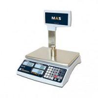 Ваш оптимальный выбор торгового оборудования – весы MASter MR1