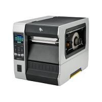 Zebra ZT600 – промышленные принтеры для решения самых сложных задач