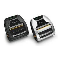 Мобильные принтеры ZEBRA ZQ300 – забота о клиентах и ваш рост продаж