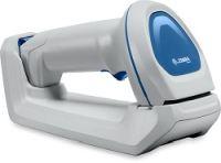 Производительность, способная вас удивить - сканеры ZEBRA DS8178