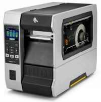 Промышленный принтер ZEBRA ZT610 – работа 24 часа в сутки