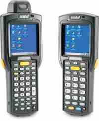 Терминал сбора данных ZEBRA MC3300 - решение для торговли и склада