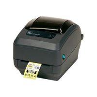 Принтер  этикеток  Zebra GK420t – надёжность Вашего бизнеса