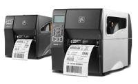 Промышленные Принтеры Zebra cерии ZT200 - решение для вашего бизнеса