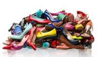 В России эксперимент по маркировке обуви запланирован на лето 2018г.