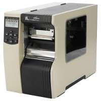 Промышленные принтеры этикеток ZEBRA XI - эволюция качества печати