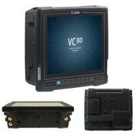 Терминал на погрузчик ZEBRA VC80 - прочность и эффективность