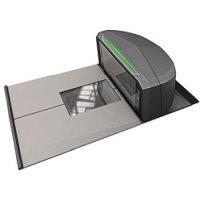 Биоптический сканер ZEBRA MP6000 - эффективность сканирования