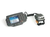 Напалечный сканер ZEBRA RS507- максимальная гибкость и комфорт