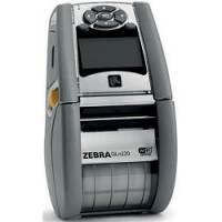 Мобильный принтер Zebra QLN220 - печать 24/7