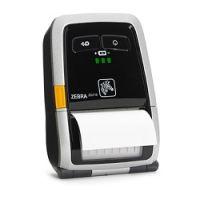 Принтер Zebra ZQ110 - устройство для мнгновенной печати