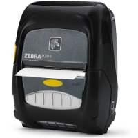 Мобильный принтер Zebra ZQ510 - сверхбыстрая печать