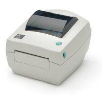 Принтер этикеток Zebra GC420-печать для любого бюджета