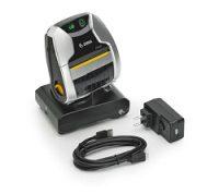 Мобильный принтер ZEBRA серии ZQ300 – мгновенная печать