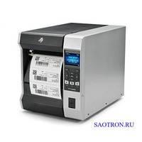 Промышленные принтеры ZT600