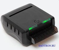 Портативный автоматический детектор банкнот Moniron Mobile