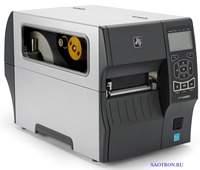 Промышленный принтер ZT410