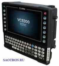 Компьютер VC8300 для установки на транспортное средство