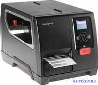 Промышленный настольный принтер для печати этикеток PM42