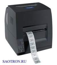 Универсальный настольный принтер CL-S621