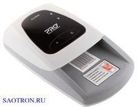 Детектор банкнот автомат PRO CL200