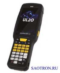 Мобильный компьютер UL20