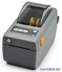 Принтер этикеток ZD41022-D0E000EZ