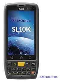 Сенсорный компьютер с ультравысокой степенью защиты М3 SL10K