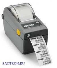 Принтер этикеток ZD41023-D0E000EZ