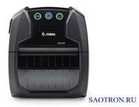 Мобильный принтер ZEBRA серии ZQ220