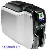 Принтер пластиковых карт ZC31-000W000EM00