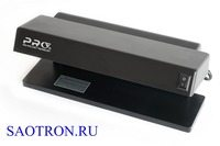 Детектор банкнот и документов PRO 12 LED