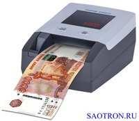Автоматический детектор российских рублей DORS CT2015