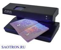 Детектор банкнот 12 LPM LED