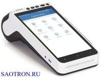 Мобильная онлайн-касса ШТРИХ-СМАРТПОС-Ф мини