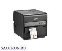 Настольный принтер серии CPX4