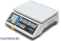 Торговые весы CAS ER JR
