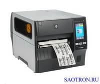 Промышленный принтер ZEBRA ZT421