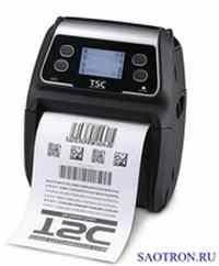 Мобильный принтер TSC Alpha-4L